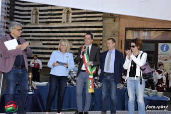 , CAMPIONATO ITALIANO RALLY TERRA