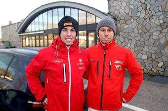 Campione dellAnno, Seat Leon Cupra ST, Seat Motor Sport Italia, Fabio Andolfi, Fabrizio Andolfi, CAMPIONATO ITALIANO RALLY TERRA