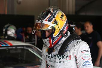 Riccardo Agostini (Antonelli Motorsport,Mercedes AMG GT3 GT3 PRO AM #22) , CAMPIONATO ITALIANO GRAN TURISMO