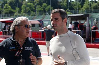 Jorge Rodrigues (V Action Racing Team,Maserati Gran Turismo MC GT4 #210), CAMPIONATO ITALIANO GRAN TURISMO
