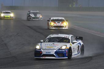 Ghezzi Chiesa Camathias (Autorlando Sport,Porsche 718 Cayman GT4 #276), CAMPIONATO ITALIANO GRAN TURISMO
