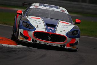 Pajuranta Rodrigues (V Action Racing Team,Maserati Gran Turismo MC GT4 #210), CAMPIONATO ITALIANO GRAN TURISMO