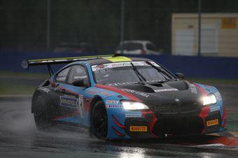 Zug Piana (MRS GT Racing,BMW M6 GT3 #14), CAMPIONATO ITALIANO GRAN TURISMO
