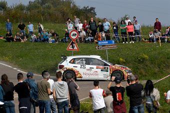 Andrea Crugnola, Pietro Ometto (VW Polo R5 #4, Gass Racing), ITALIAN RALLY CHAMPIONSHIP