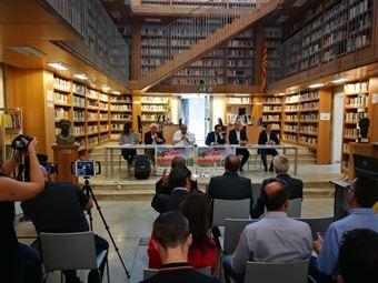 Conferenza Stampa di Presentazione RIS 2019, CAMPIONATO ITALIANO RALLY