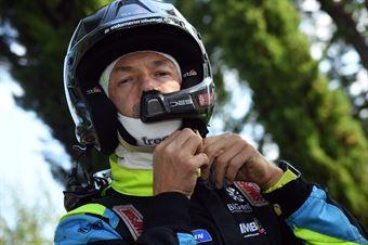 Giandomenico Basso, Lorenzo Granai (Skoda Fabia R5 #11, Sport e Comunicazione), CAMPIONATO ITALIANO RALLY