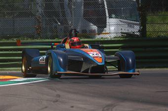 Antonio Mastroberardino (Ascari Driver Academy,Wolf GB08 Thunder #26), CAMPIONATO ITALIANO SPORT PROTOTIPI