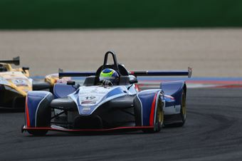 Andrea Baiguera (CO2 Motorsport,Wolf GB08 Thunder #19), CAMPIONATO ITALIANO SPORT PROTOTIPI