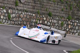 Bonforte Angelo(Osella Pa 20 S, Scuderia Catania Corse #9), CAMPIONATO ITALIANO VELOCITÀ MONTAGNA