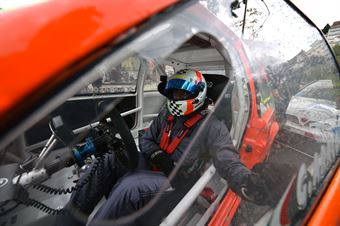 Aragona Giuseppe (Peugeot 106, Cubeda Corse #82), CAMPIONATO ITALIANO VELOCITÀ MONTAGNA