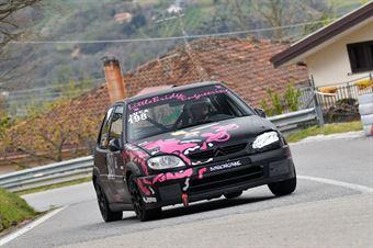 Luca L'arocca ( New Generation Racing, Citroen Saxo VTS #198), CAMPIONATO ITALIANO VELOCITÀ MONTAGNA