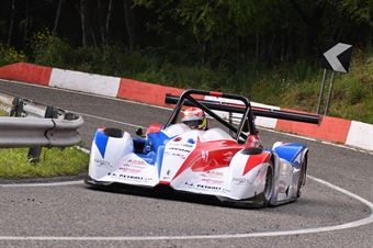 Rea Cosimo(Tramonti Corse, Ligier Js 51 #41), CAMPIONATO ITALIANO VELOCITÀ MONTAGNA