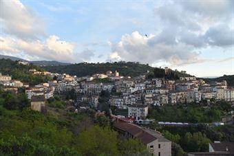 Panorama, CAMPIONATO ITALIANO VELOCITÀ MONTAGNA