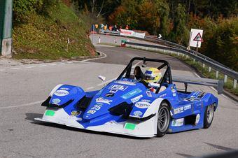 Giuseppe Rubino ( New Generation Racing, Elia Avrio ST 09 #25), CAMPIONATO ITALIANO VELOCITÀ MONTAGNA