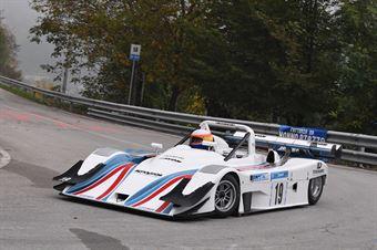 Meneghetti Renzo (Vimotorsport, Lucchini Bmw #19), CAMPIONATO ITALIANO VELOCITÀ MONTAGNA