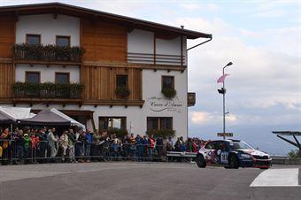 Pubblico, CAMPIONATO ITALIANO VELOCITÀ MONTAGNA