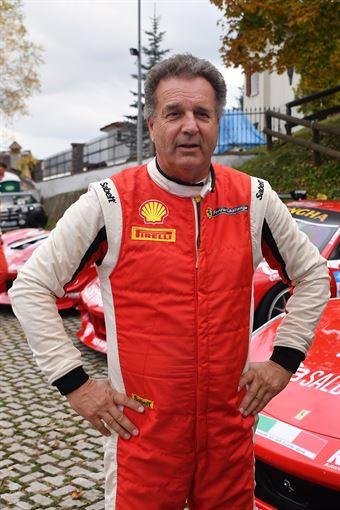 Maurizio Pitorri, CAMPIONATO ITALIANO VELOCITÀ MONTAGNA