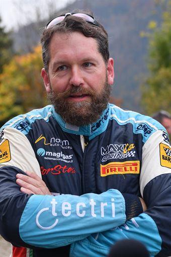 Fabien Bouduban, CAMPIONATO ITALIANO VELOCITÀ MONTAGNA