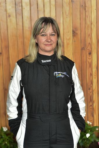 Paola Pascucci, CAMPIONATO ITALIANO VELOCITÀ MONTAGNA