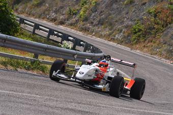 Damiano Manni (Speed Motor, Mygale F3 #4), CAMPIONATO ITALIANO VELOCITÀ MONTAGNA