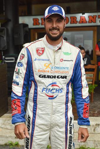 Sergio Farris, CAMPIONATO ITALIANO VELOCITÀ MONTAGNA