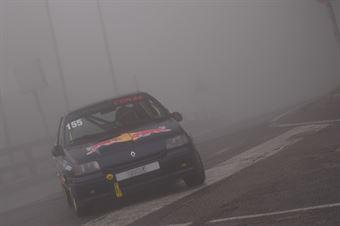 Meloni Samuele (Sarnano Corse, Renault Clio #155), CAMPIONATO ITALIANO VELOCITÀ MONTAGNA