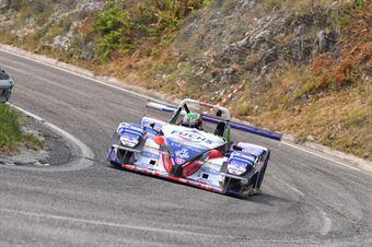 Farris Sergio (Osella Pa 2000 Evo, Speed Motor #16), CAMPIONATO ITALIANO VELOCITÀ MONTAGNA