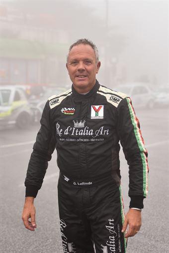 Giovanni Loffredo, CAMPIONATO ITALIANO VELOCITÀ MONTAGNA