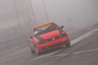 Costabile Francesco ( Autosport Sila, VW Polo #182), CAMPIONATO ITALIANO VELOCITÀ MONTAGNA