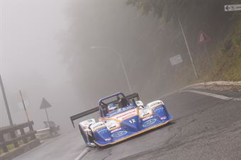 Omar Magliona (CST Sport, Osella PA2000), CAMPIONATO ITALIANO VELOCITÀ MONTAGNA