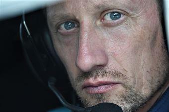 Paolo Porro Portrait, CAMPIONATO ITALIANO WRC