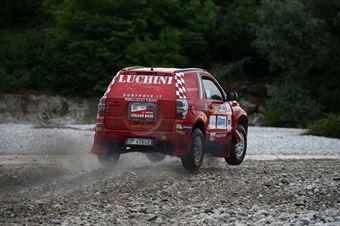 , CAMPIONATO ITALIANO CROSS COUNTRY