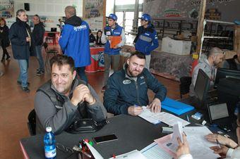 Codeca Lorenzo,Toffoli Mauro Verifiche, CAMPIONATO ITALIANO CROSS COUNTRY