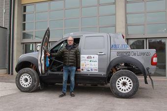 Della Mattia Corrado, CAMPIONATO ITALIANO CROSS COUNTRY