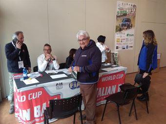 Nicoletti Massimo, CAMPIONATO ITALIANO CROSS COUNTRY