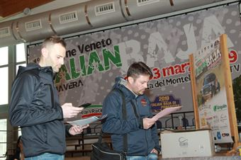 Tomasini Andrea,Mirolo Angelo Verifiche, CAMPIONATO ITALIANO CROSS COUNTRY