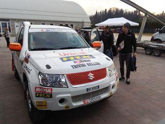 Alessandro e Marco Trivini Bellini,Nicoletti Massimo, CAMPIONATO ITALIANO CROSS COUNTRY
