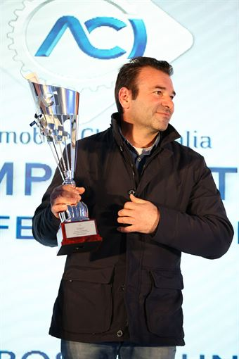 , CAMPIONATO ITALIANO CROSS COUNTRY RALLY