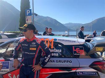 Riordino Porlezza 001_Supercoppa WRC Italia, COPPA RALLY DI ZONA