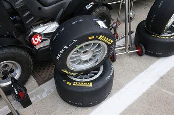 Pirelli Tyre, ITALIAN F.4 CHAMPIONSHIP POWERED BY ABARTH