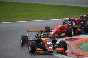 Andreas Estner (Van Amersfoort Racing BV,F3 Tatuus 318 A.R. 66), FORMULA REGIONAL EUROPEAN CHAMPIONSHIP