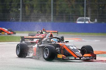 Sophia Flörsch (Van Amersfoort Racing BV,F3 Tatuus 318 A.R. 99), FORMULA REGIONAL EUROPEAN CHAMPIONSHIP