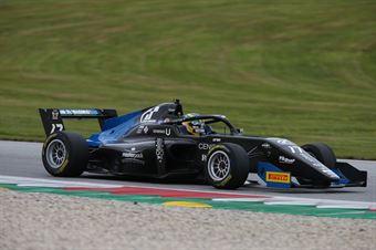 Igor Fraga (DR Formula,F3 Tatuus 318 A.R. #17), FORMULA REGIONAL EUROPEAN CHAMPIONSHIP