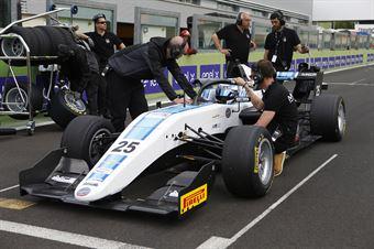Alexandre Bardinon (Mas du Clos Racing,F3 Tatuus 318 A.R. #21) , FORMULA REGIONAL EUROPEAN CHAMPIONSHIP