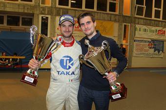 Battistolli Alberto,Costenaro Giacomo, CAMPIONATO ITALIANO RALLY AUTO STORICHE