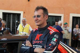 Lucky, CAMPIONATO ITALIANO RALLY AUTO STORICHE