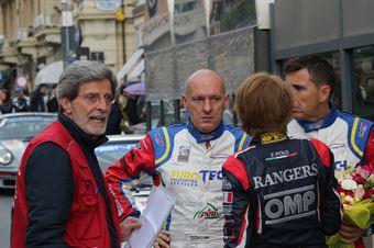 Da Zanche Lucio,De Luis Daniele,Fabrizia Pons, CAMPIONATO ITALIANO RALLY AUTO STORICHE