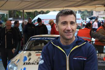 Da Zanche Lucio, CAMPIONATO ITALIANO RALLY AUTO STORICHE