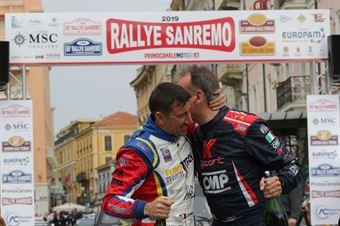 Lucky,Da Zanche Lucio, CAMPIONATO ITALIANO RALLY AUTO STORICHE