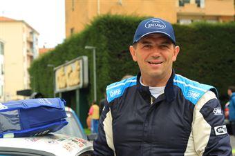 MGM, CAMPIONATO ITALIANO RALLY AUTO STORICHE